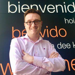 """Entrevista de la serie """"24 horas como Cliente"""" a Juan Jiménez, Customer Experience Project Manager Orange España."""
