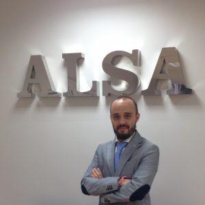 "Entrevista de la serie ""24 horas como Cliente"" a Miguel Artiach, Responsable Experiencia de Cliente ALSA."